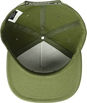 GORRA OBEY CLASSIC PATCH SNAPBACK Hombre Verde Talla unica: Amazon ...