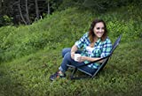 GCI Outdoor Everywhere Portable Folding Hillside