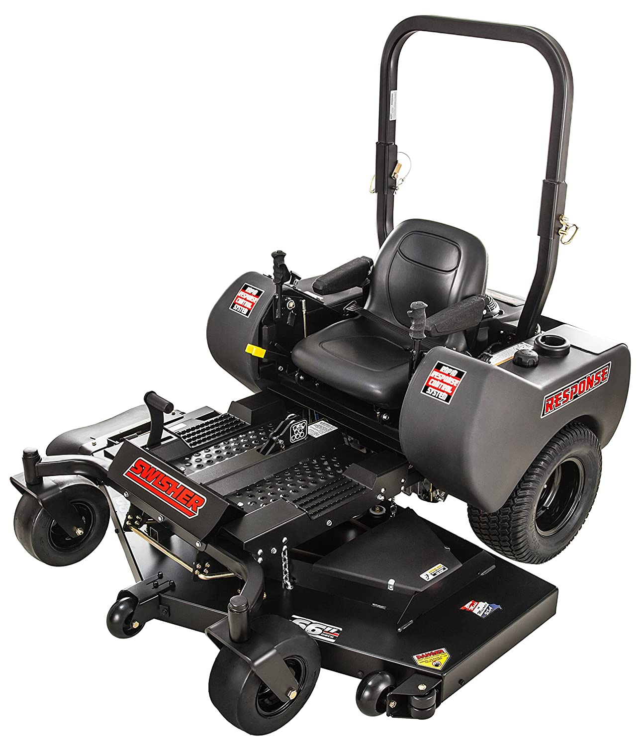 5. Swisher ZTR2366KA - Fastest Zero Turn Mower