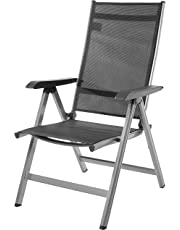 AmazonBasics 5-Position Adjustable Outdoor Chair