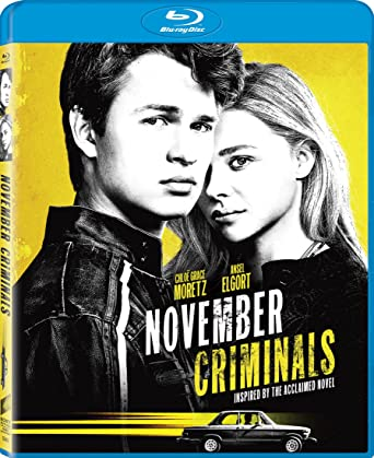 Re: Listopadoví vrazi / November Criminals (2017)
