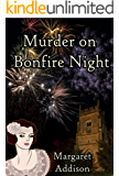 Murder on Bonfire Night (Rose Simpson Mysteries Book 6)
