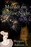 Murder on Bonfire Night (Rose Simpson Mysteries Book 6) (English Edition)