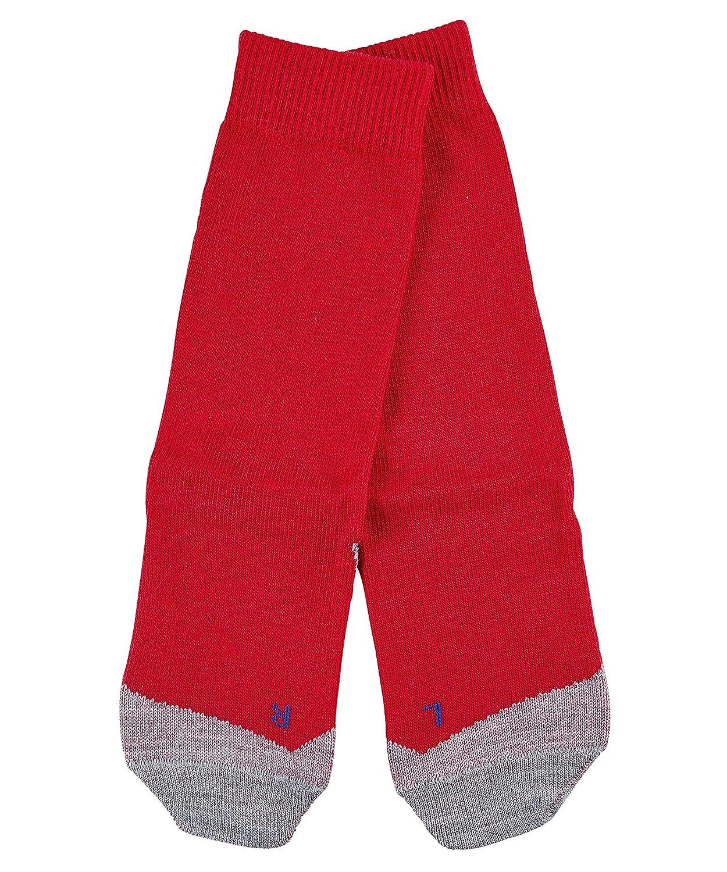 FALKE Kids Active Sunny Days socks 1  pair ideal for summer EU 23-42 Breathable kid cotton mix multiple colours regulates moisture - 8 UK sizes 6