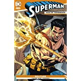 Superman: Man of Tomorrow #18