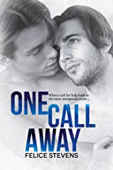 One Call Away (Soulmates Series Book 2)