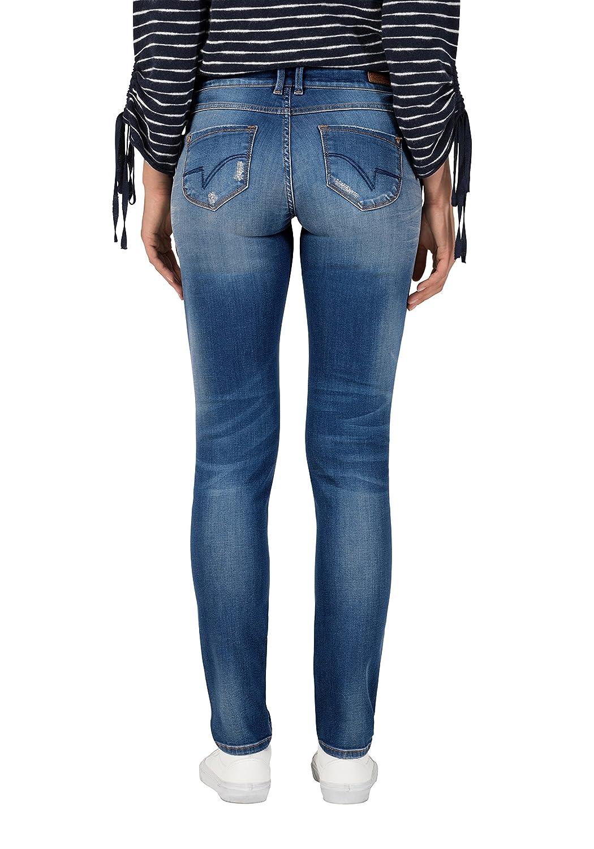 Timezone Slim Silvatz Jeans Donna
