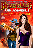 Volcano of Violence (A Captain Gringo Western Book 23)
