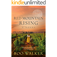 Red Mountain Rising: A Novel (Red Mountain Chronicles Book 2) book cover