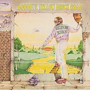 Goodbye Yellow Brick Road [Vinilo]