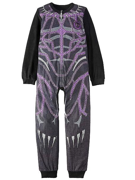Amazon.com: AME - Pajamas para niños de una pieza, color ...