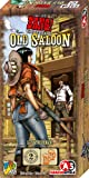 ABACUSSPIELE 36171 - Bang! The Dice Game – Old Saloon Erweiterung