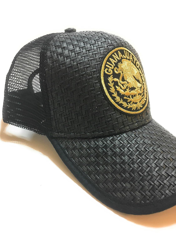 Amazon.com : GORRA FEDERAL GUANAJUATO. GORRA VAQUERA. HAT. CAP. : Sports & Outdoors