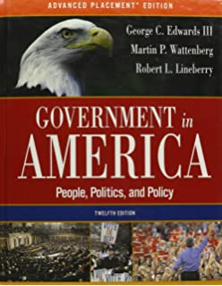 Government in america 2014 elections and updates edition 16th government in america people politics and policy fandeluxe Gallery