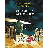 Les P'tites Poules - Un poulailler dans les étoiles (Pocket Jeunesse t. 2) (French Edition)