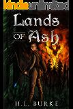 Lands of Ash (Elemental Realms Book 1)