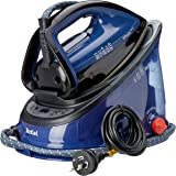 TEFAL GV6840 Compact Steam Generator Effectis Anti-Calc, Blue