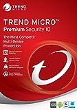 Trend Micro Max Premium Security 10 [Download]