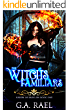 The Witch's Familiars (Harem of Babylon Book 1)