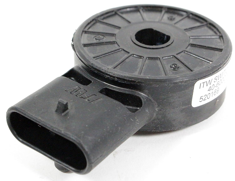 Polaris Rotary 6 Pin Gearcase Switch Sportsman Ranger Scrambler Hawkeye 3233835 Polaris Industries Inc