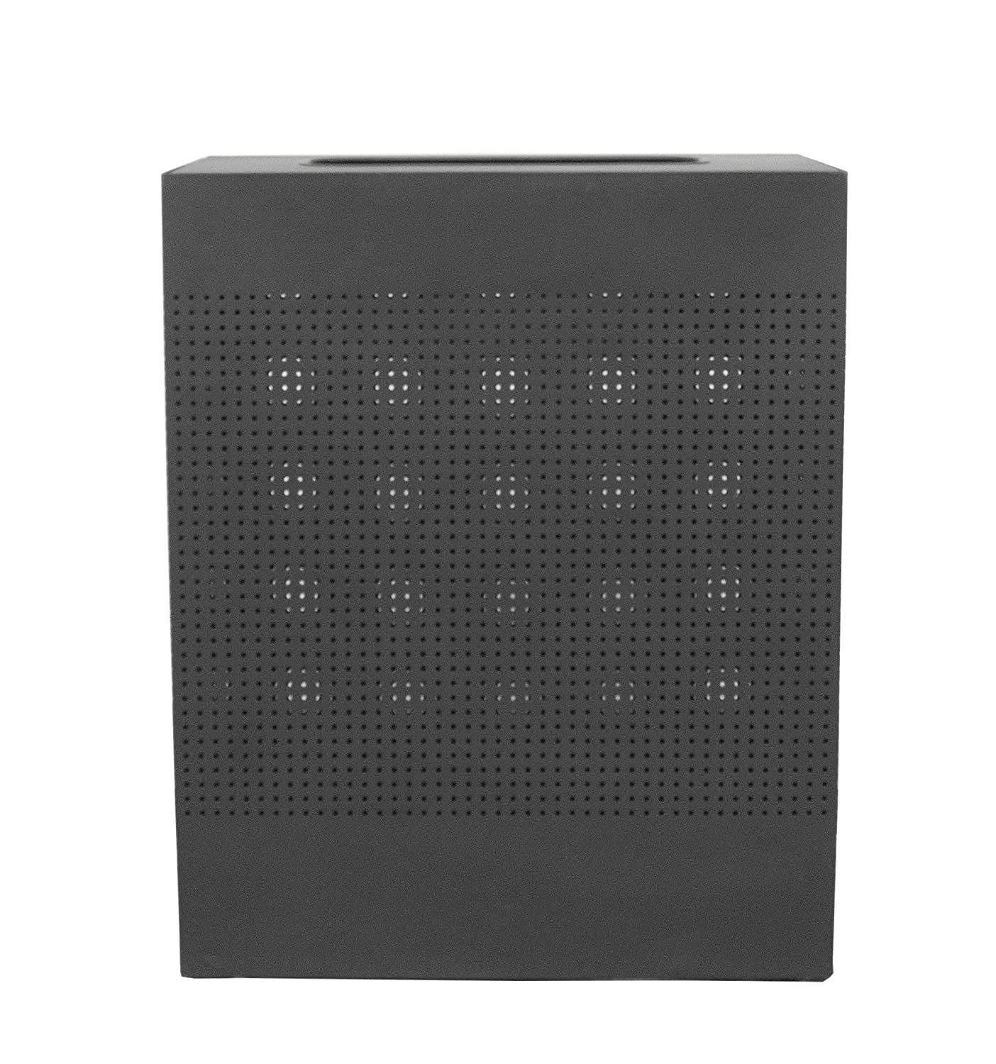 4-5//32 Length x 2-13//32 Width x 0.85 Height Serpac M6 ABS Plastic Enclosure Translucent Gray 4-5//32 Length x 2-13//32 Width x 0.85 Height Serpac Electronic Enclosures TRGY