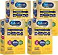 Enfamil NeuroPro Infant Formula - Brain Building Nutrition Inspired by Breast Milk - Single Serve Powder, 17.6 g (14 packets) (Pack of 4)