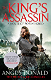 The King's Assassin (Outlaw Chronicles Book 7)