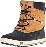 Merrell Snow Bank 2.0 WTRPF Waterproof Snow Boot (Toddler/Little Kid/Big Kid)