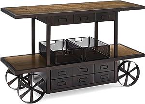 Crosley Furniture Porter Entertainment Console