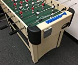 Rainforest Foosball Table 48-inch