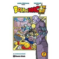 Bola de Drac Super nº 02: L'univers Guanyador!! (Manga Shonen)