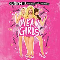Mean Girls (Original Broadway Cast Recording)(2LP Pink Vinyl w/Digital Download)