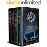 The Secret Seven Boxset Books 1-4