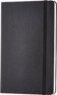 AmazonBasics Classic Lined Notebook - Ruled