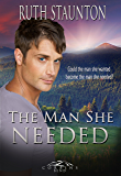The Man She Needed (Corbin's Bend, Season Four Book 1)