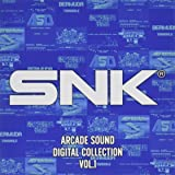 SNK ARCADE SOUND DIGITAL COLLECTION Vol.1