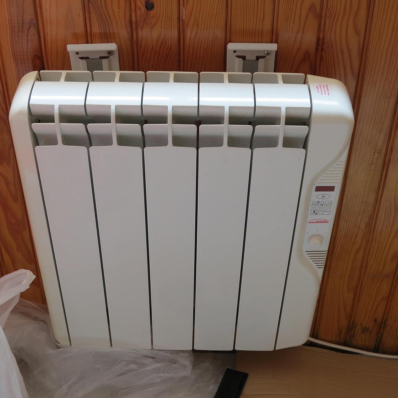 Gabarron emisores - Emisor de calor rf-5e digital 625w: Amazon.es: Bricolaje y herramientas