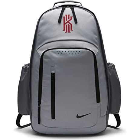 124236d5f7d9 best nike kyrie backpack ba5449 365 c4fe2 d9b4d  authentic nike mens kyrie  basketball cool grey wolf grey university red 6562d 54652