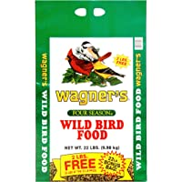 Wagner's 13002 Four Season Wild Bird Food