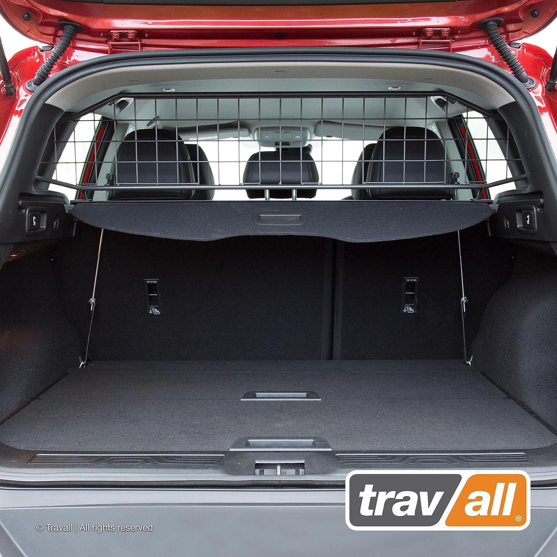 Travall Guard TDG1513 – Grille de séparation avec revêtement en poudre de nylon