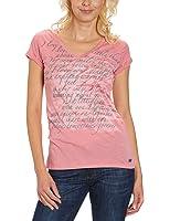 Calvin Klein Jeans Damen T Shirt, CWP22QJDA00