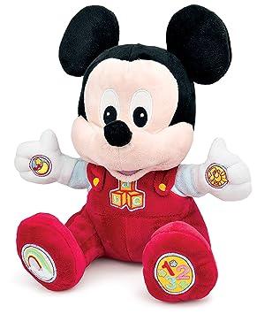 Disney - Peluche Mickey