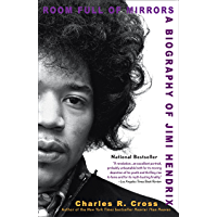 Room Full of Mirrors: A Biography of Jimi Hendrix book cover