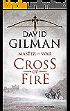 Cross of Fire (Master of War Book 6)