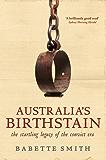 Australia's Birthstain