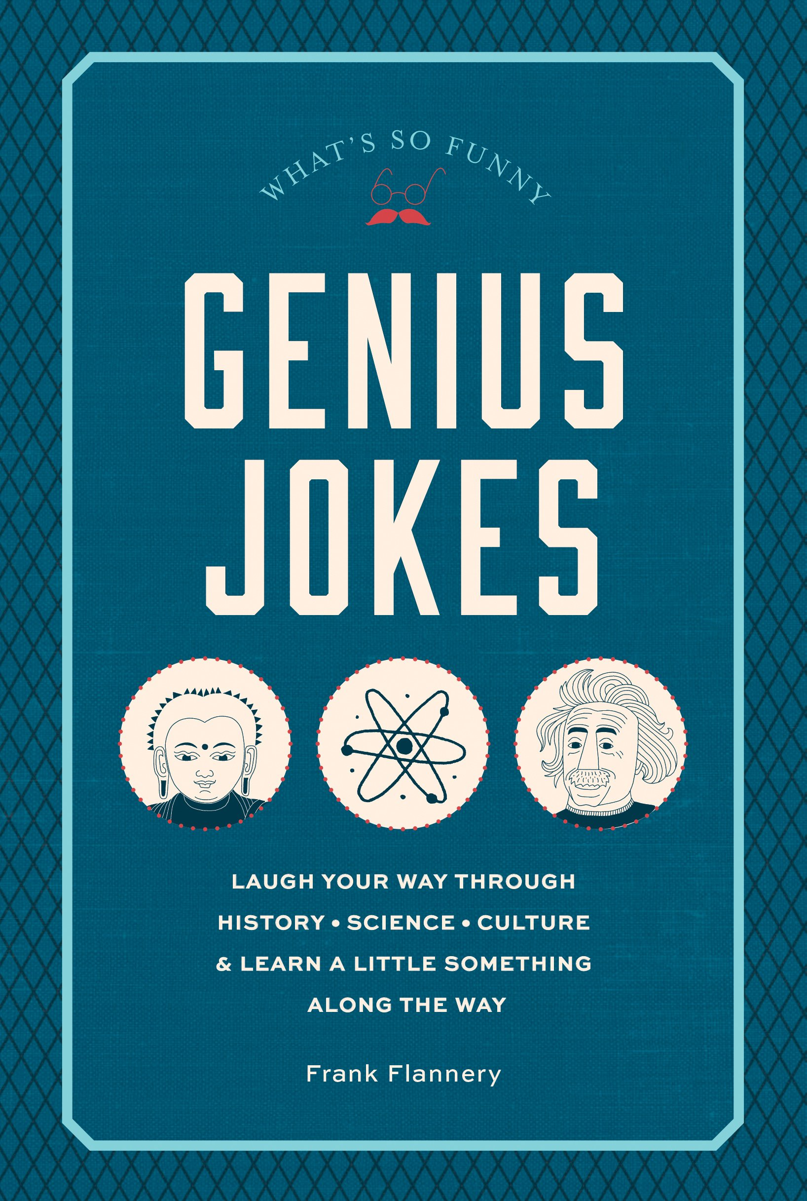 Download Genius Jokes: Laughs for the Learned (What's So Funny) pdf epub
