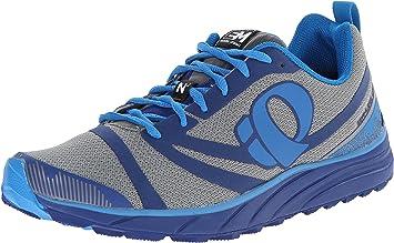 Pearl Izumi Men EM Trail N2/161130064OR Zapatillas de Running para Hombre Mandarin Red/Black: Amazon.es: Zapatos y complementos