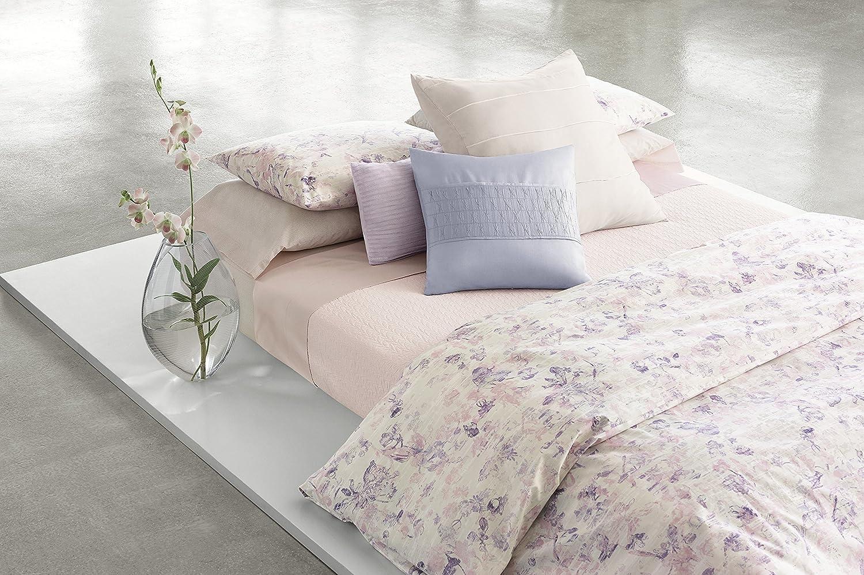 Amazon.com: Calvin Klein Home Blush Duvet Cover, King, Bone: Home U0026 Kitchen