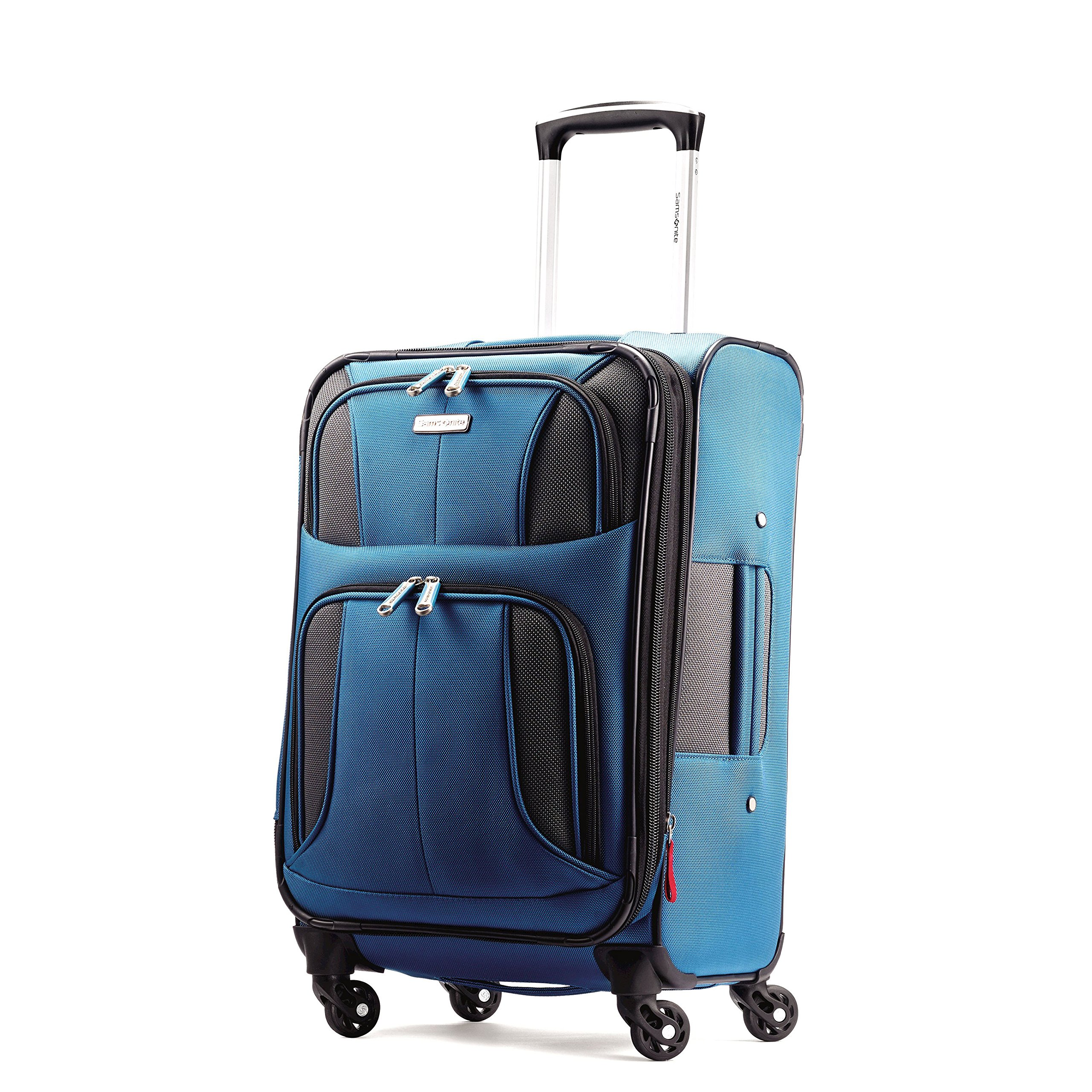 Samsonite Aspire Xlite Expandable Spinner 20'', Blue Dream