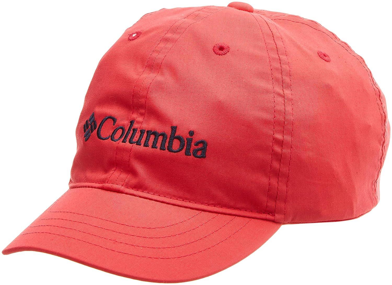 Columbia Youth Adjustable Ball Cap Gorra, Niños, Super Blue, Talla única Ajustable: Amazon.es: Deportes y aire libre